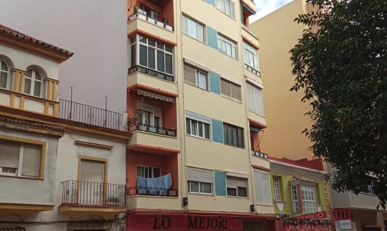 Piso en venta en Calle Martínez Maldonado