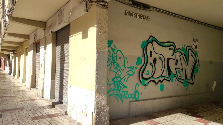 Local en Venta en Calle Doctor Mañas Bernabeu