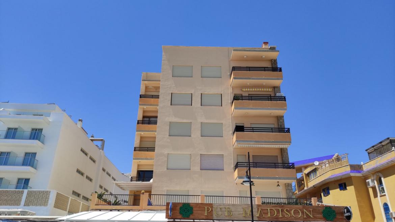 Apartamento en Venta en Paseo Marítimo. Torremolinos (Málaga)