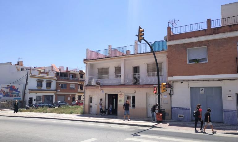 Edificio en Venta en Camino Los Prados, Málaga