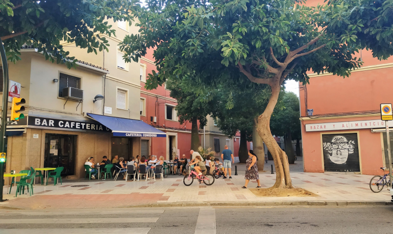 Piso en Calle Alegrias